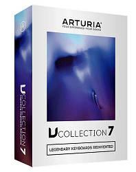 Програмне забезпечення Arturia V Collection 7