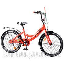 "Велосипед EXPLORER 20"" T-220110 crimson /1/"