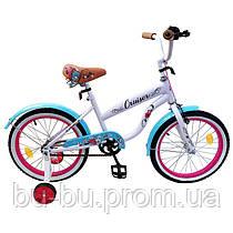 """Велосипед CRUISER 18"""" T-21834 turquoise /1/"""