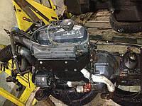 Двигатель Mercedes OM 364 LA