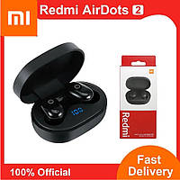 Бездротові навушники Xiaomi Redmi Airdots Original, bluetooth-навушники, Навушники Xiaomi Redmi Airdots, 888