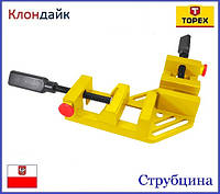 Струбцина угловая TOPEX 12A300