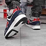 Кросівки чоловічі 18182, New Balance 574, темно-сині, [ 41 42 43 44 45 46 ] р. 42-27,0 див., фото 5