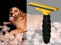 Фурминатор Large (L) PROFESSIONAL. Профессиональная щетка для вычесывания крупных собак