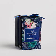 АРОМАТИЧНА СВІЧКА IGUAZU BOX (59485-NIE9-SWIE)