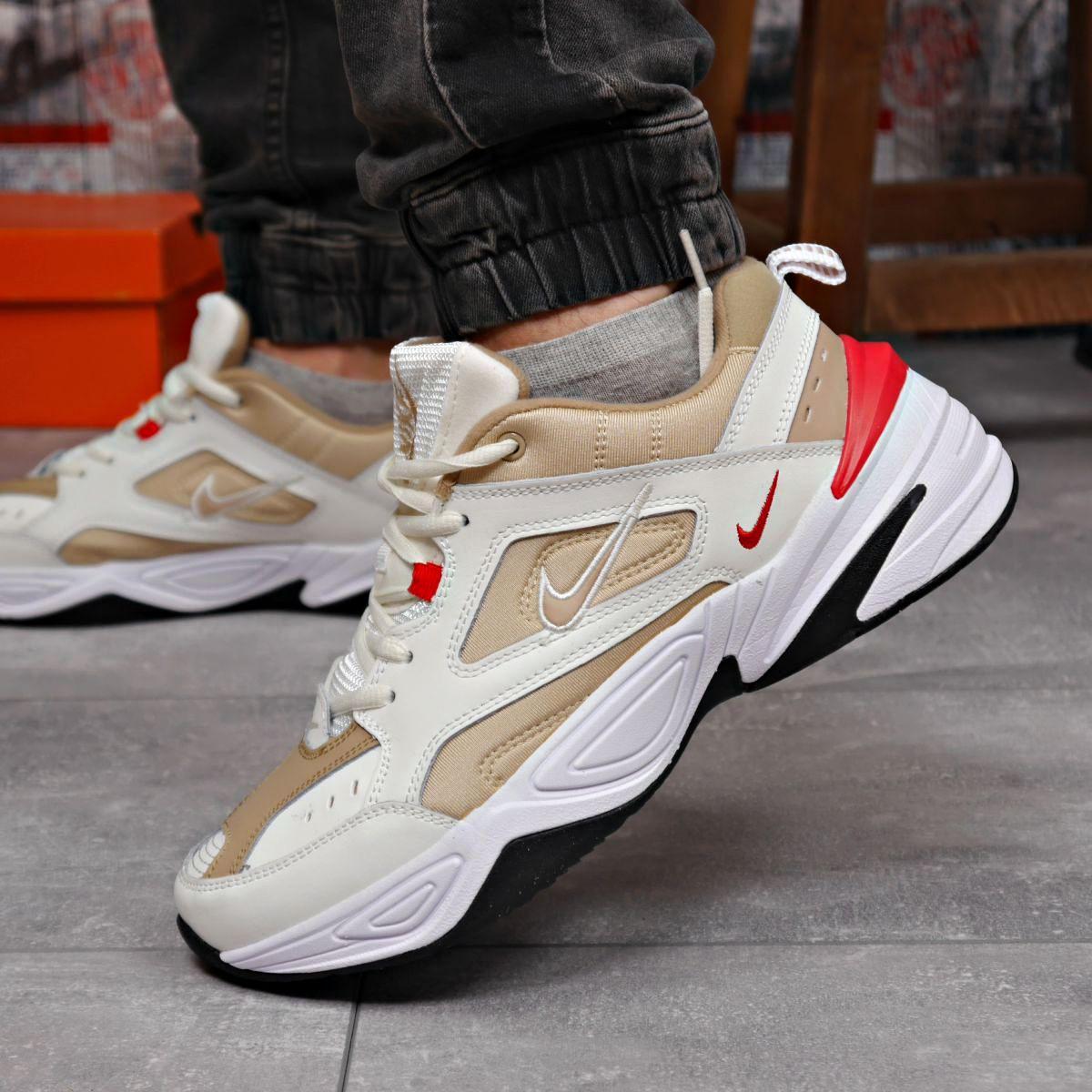 Кросівки чоловічі 18206, Nike M2K Tekno, виберіть [ 41 42 43 44 45 46 ] р. 41-26,2 див.