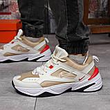 Кросівки чоловічі 18206, Nike M2K Tekno, виберіть [ 41 42 43 44 45 46 ] р. 41-26,2 див., фото 2