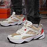 Кросівки чоловічі 18206, Nike M2K Tekno, виберіть [ 41 42 43 44 45 46 ] р. 41-26,2 див., фото 3