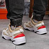 Кросівки чоловічі 18206, Nike M2K Tekno, виберіть [ 41 42 43 44 45 46 ] р. 41-26,2 див., фото 4