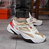 Кросівки чоловічі 18206, Nike M2K Tekno, виберіть [ 41 42 43 44 45 46 ] р. 41-26,2 див., фото 6