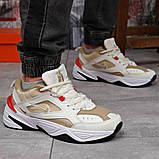 Кросівки чоловічі 18206, Nike M2K Tekno, виберіть [ 41 42 43 44 45 46 ] р. 41-26,2 див., фото 7