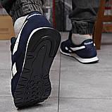 Кроссовки мужские 18212, Reebok Classic, темно-синие [ нет в наличии ] р.(45-29,0см), фото 5