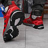 Кросівки чоловічі 18222, Adidas Marathon Tr 26, червоні, [ 41 42 43 44 45 46 ] р. 41-26,5 див. 43, фото 5