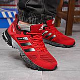 Кросівки чоловічі 18222, Adidas Marathon Tr 26, червоні, [ 41 42 43 44 45 46 ] р. 41-26,5 див. 43, фото 7