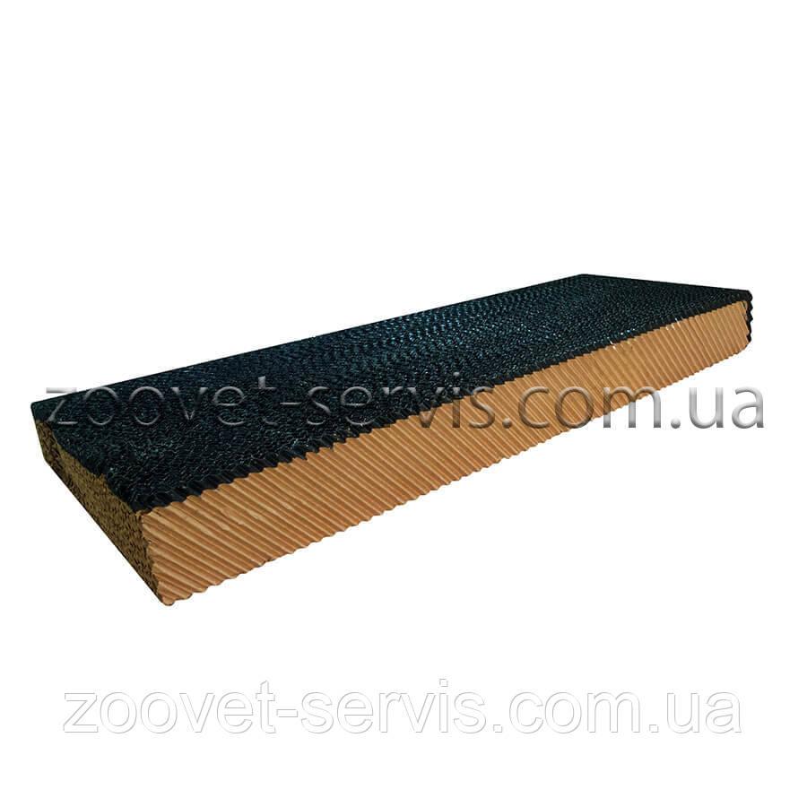 Панель охолодження 150х60х15 (фарбованого волосся б) + розподільна касета