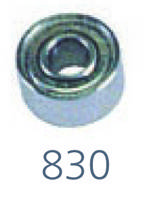 Подшипник для H37L-204 /830 (маленький)