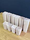 Квадратні меблеві ніжки і опори з дерева / Код: Ніжка-36, фото 5