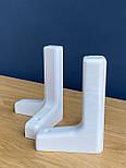 Угловые мебельные опоры для кровати, фото 3