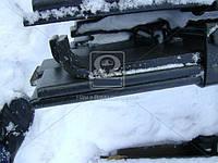 Рессора МАЗ 3-листовая передняя , L 2090 мм (производитель Чуссовский металлургический завод, Россия)