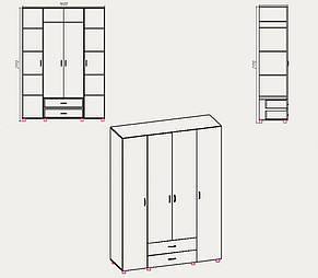 Шкаф-7, фото 2
