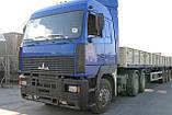 Грузовые перевозки длинномерами по Черкасской области, фото 2