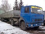 Грузовые перевозки длинномерами по Черкасской области, фото 3