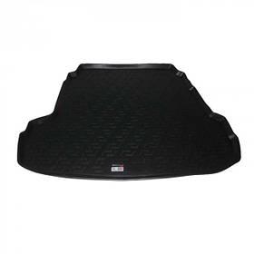 Коврик в багажник Хюндай Соната 6 Hyundai Sonata VI '09- седан L.Locker