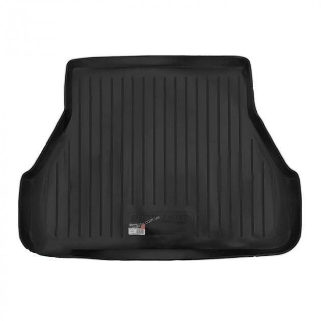 L. Locker Килимок в багажник ЗАЗ 1103 (Славута) '99-11 (183010100)