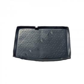 Коврик в багажник Шкода Фабия 3 Эстейт Skoda Fabia III '14- estate L.Locker