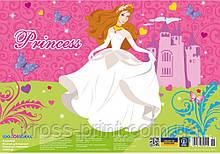"""Килимок для дитячої творчості """"Fairy-tale Princess"""""""