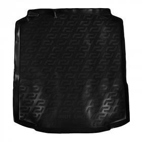 Коврик в багажник Шкода Рапид Skoda Rapid '12- liftback L.Locker