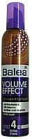 Пена для волос для объема DM Balea Volume Effect (4) 250мл.