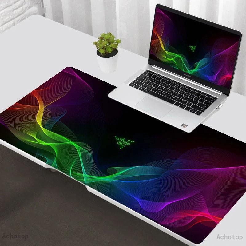 Ігровий килимок для мишки і клавіатури Razer Sphex Smouke (70х30 см)