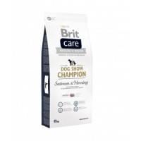 Brit Care Dog Show Champion корм для выставочных собак, 12кг