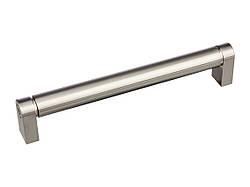Ручка мебельная Citterio Line 354-11-192 никель матовый