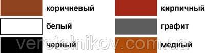 """Водосток, водостоки ПВХ """"WAVIN"""" (Вавин) Каньон (Польша) 160/110."""
