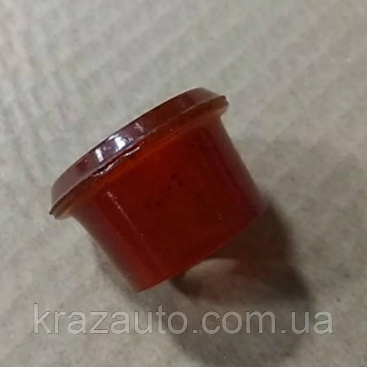 Втулка стабілізатора КамАЗ Євро мала (внут.d=17,5 мм) 53215-2906079-01