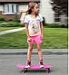 """Пенни Борд для девочки 1071 """"Best Board"""",со светящими колесами, фото 5"""