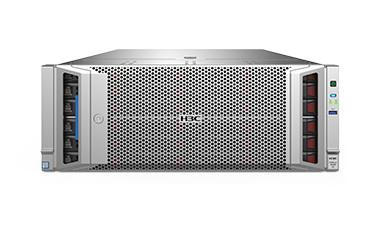 Серверы H3C UniServer R4300 G3