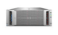 Сервер H3C UniServer R4300 G3 Xeon Silver 4208 - 2.1 GHz/8Cores/11MB/85W (H3C-R4300-4208), фото 1