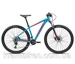 "Велосипед Orbea - MX30 (2021) (29""-M) Blue - Red"