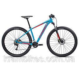 "Велосипед Orbea - MX40 (2021) (29""-L) Blue - Red"