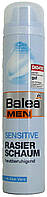 Пена для бритья DM Balea Men Sensitive Rasier Schaum 300мл.