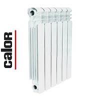 Алюминиевый радиатор CALOR 500*80, Польша