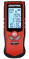 CONDTROL Х1 Plus — лазерный дальномер-рулетка