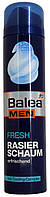 Пена для бритья DM Balea Men Fresh Rasier Schaum 300мл.