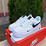 Кросівки чоловічі розпродаж АКЦІЯ 750 грн Nike 44й(28,5 см) останні розміри люкс копія, фото 3