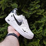 Кросівки чоловічі розпродаж АКЦІЯ 750 грн Nike 44й(28,5 см) останні розміри люкс копія, фото 5