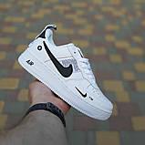Кросівки чоловічі розпродаж АКЦІЯ 750 грн Nike 44й(28,5 см) останні розміри люкс копія, фото 9