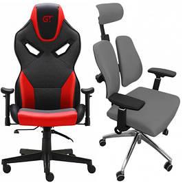 Игровые и офисные кресла